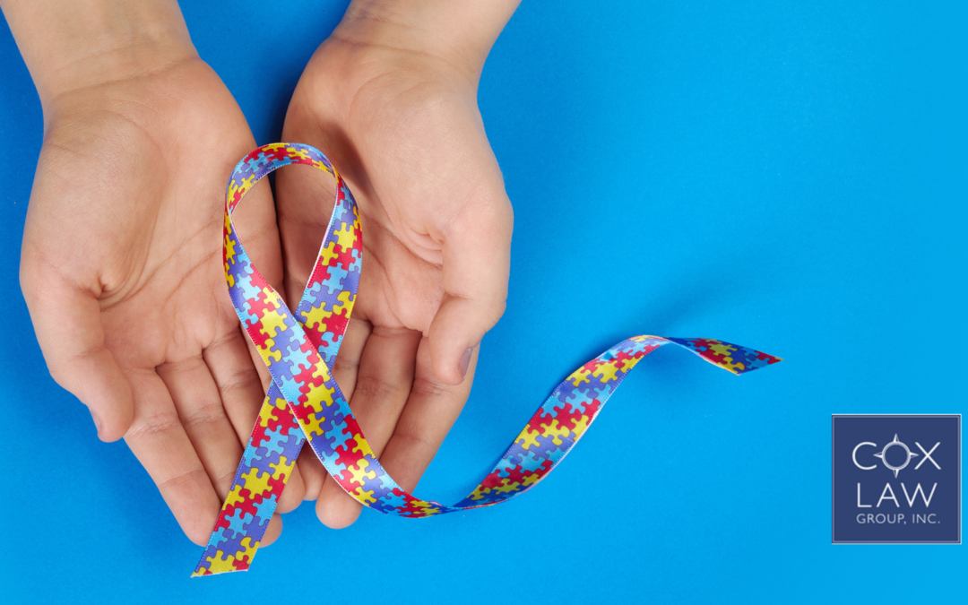Ways to Help a Loved One During National Autism Awareness Month