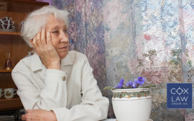 Warning Signs Your Aging Parent May Need Memory Care Soon