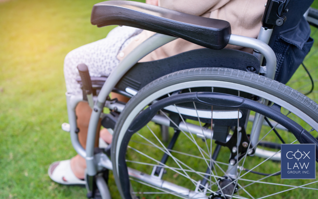 3 Tips for Planning for a Loved One with a Disabling Condition